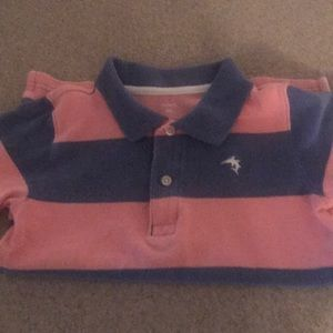 Carter's Striped Polo